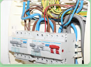 Middleton electrical contractors
